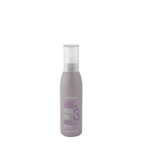 Alfaparf Lisse Design Keratin Therapy 3 Detangling Cream 125ml - crème démêlante