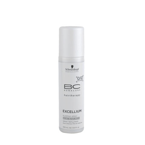 Schwarzkopf BC Excellium Plumping Spray Conditioner 200ml