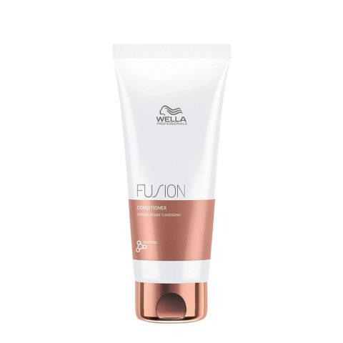 Wella Fusion Conditioner 200ml - après-shampooing réparation intense