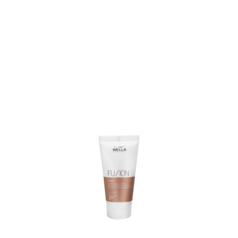 Wella Fusion Mask 30ml - masque réparation intense