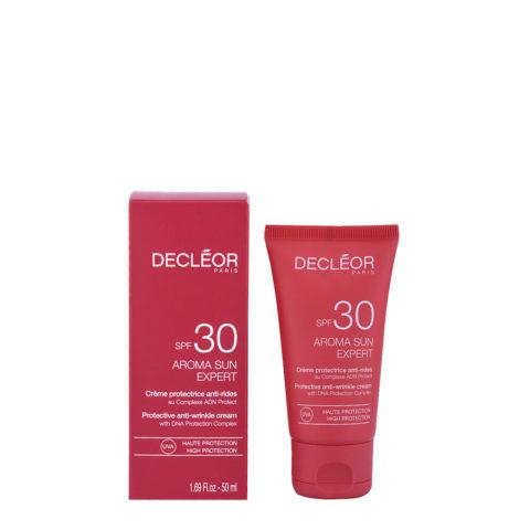Decléor Aroma Sun Crème Protectrice Anti-rides SPF30, 50ml