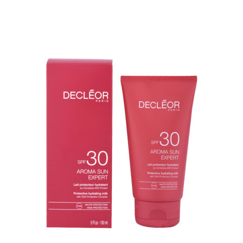 Decléor Aroma Sun Lait Protecteur Hydratant SPF30, 150ml