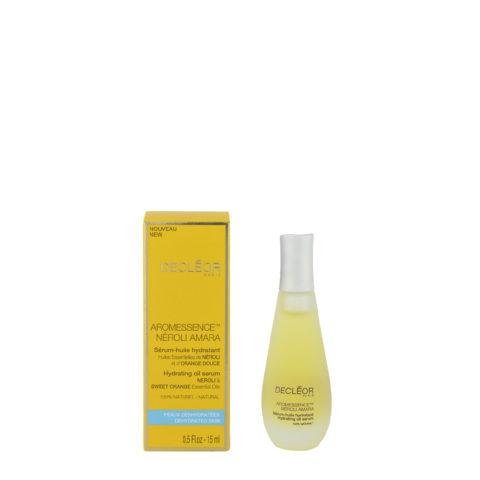 Decléor Aromessence Neroli Amara Sérum-huile hydratant 15ml
