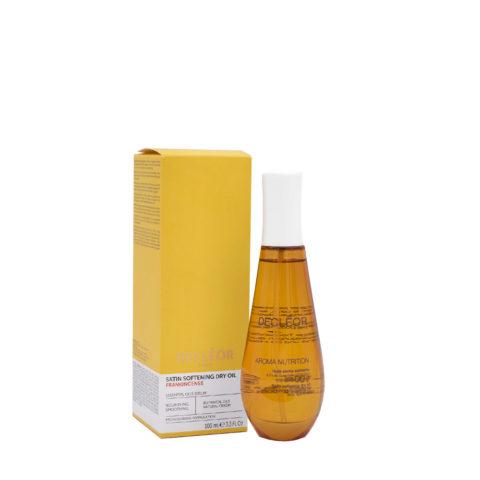 Decléor Aroma Nutrition Huile sèche satinante 100ml - huile sèche pour le corps
