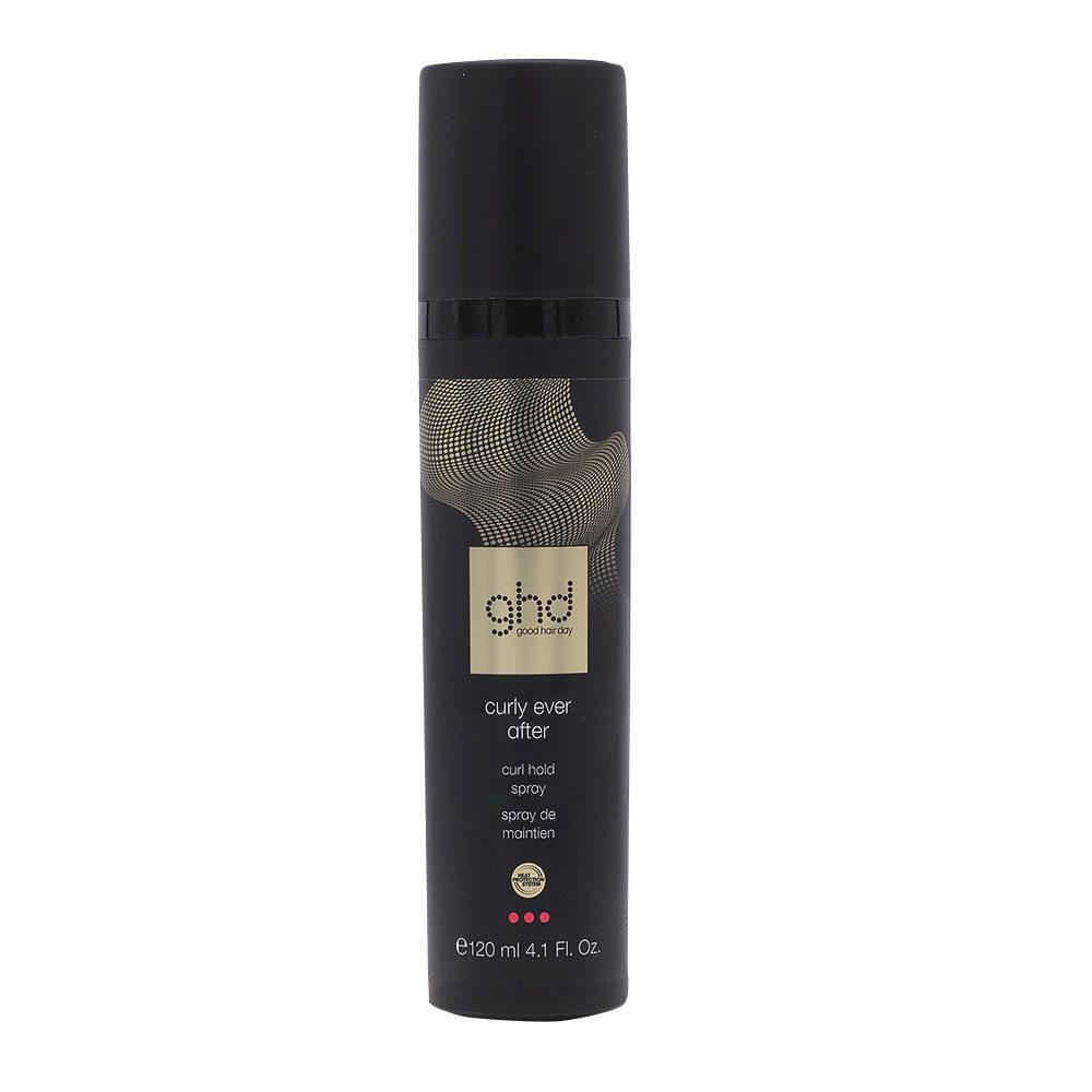 Ghd Curl Hold Spray 120ml