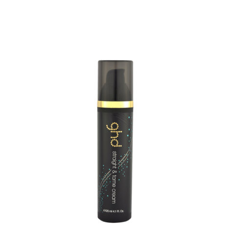 Ghd Straight & Tame Cream 120ml - crème lissante