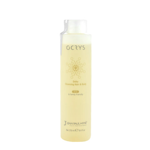 Jean Paul Mynè Ocrys Deha Eco Cleansing Hair & Body 250ml