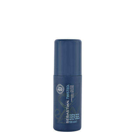 Sebastian Twisted Styling Spray 100ml - raviveur de boucles