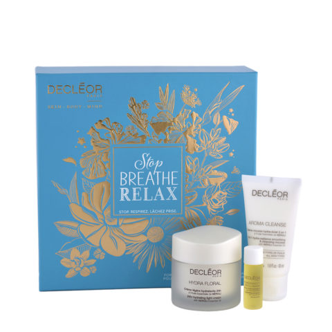 Decléor Stop Breathe Relax - Hydratation