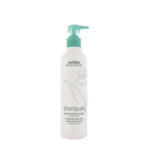 Aveda Shampure™ Hand & Body Wash 250ml  - nettoyant pour les mains et le corps