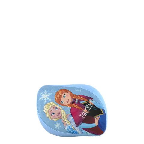 Tangle Teezer Compact Styler Frozen (Elsa & Anna) - Brosse démêlante