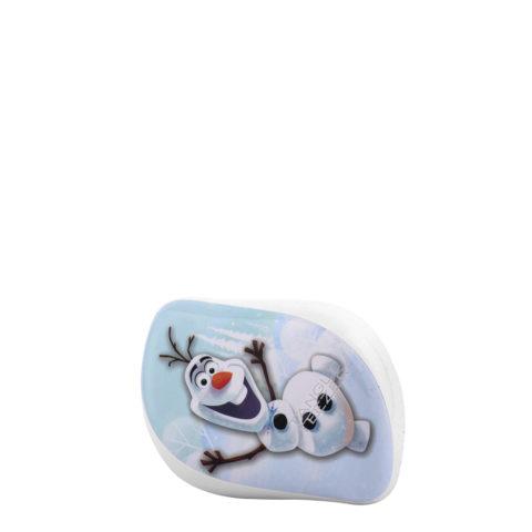 Tangle Teezer Compact Styler Frozen (Olaf) - Brosse démêlante