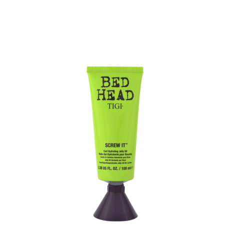 Tigi Bed Head Ricci Screw It Curl Hydrating Jelly Oil 100ml