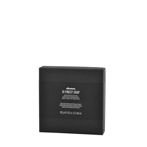Davines OI Finest Soap 100gr - savon de beautè doux