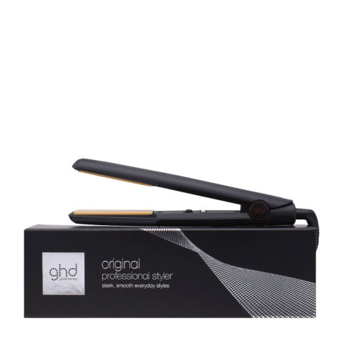 Ghd Lisseur IV Black Limited Edition