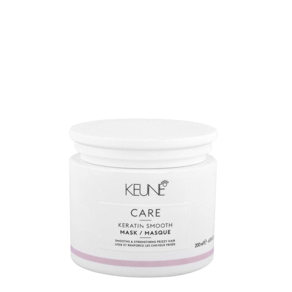 Keune Care line Keratin smoothing Masque 200ml