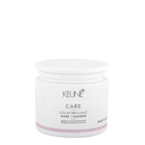 Keune Care line Color brillianz Masque 200ml - Masque Cheveux Colorés