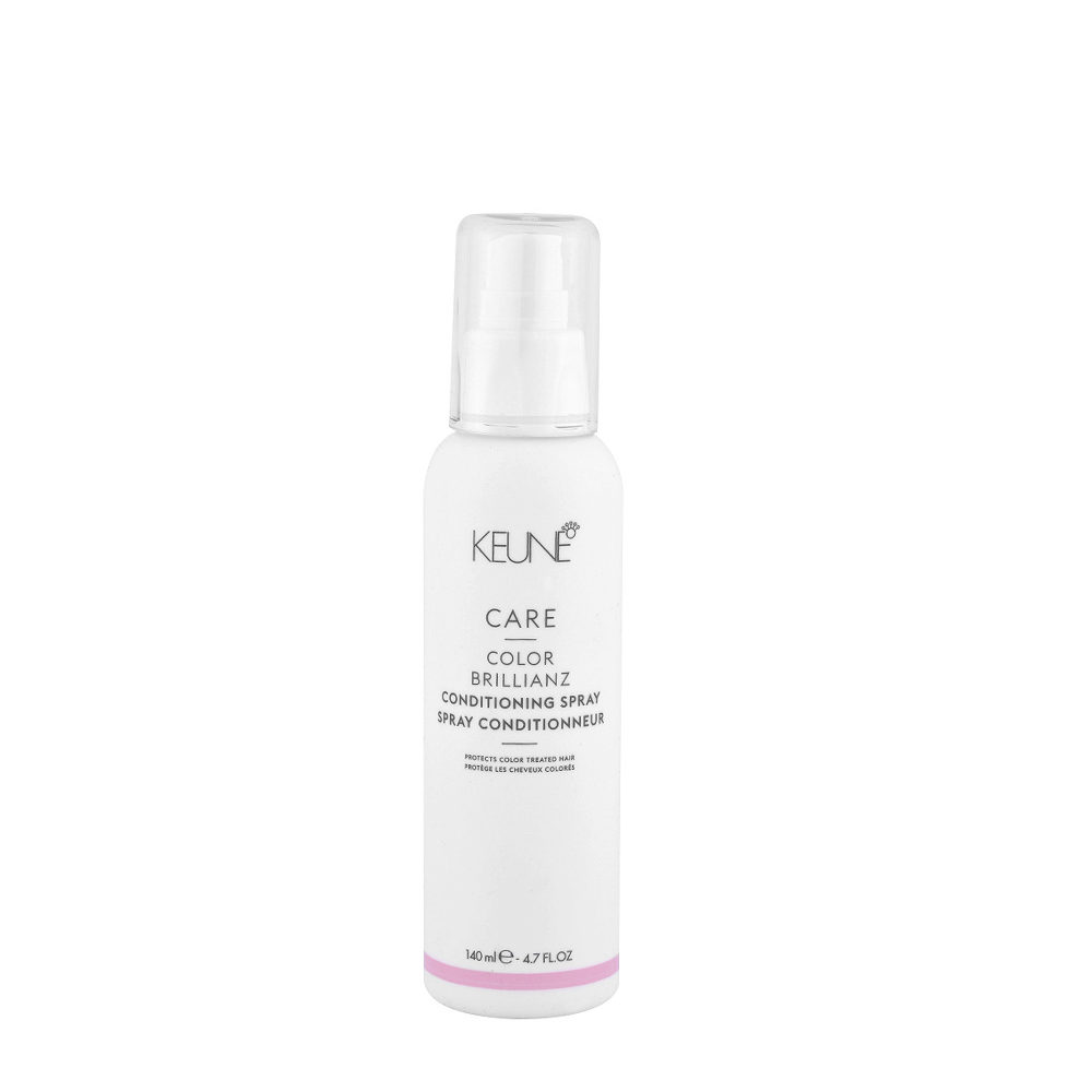 Keune Care line Color brillianz Spray conditionneur 140ml