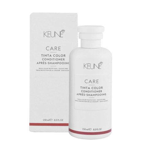 Keune Care line Tinta color Conditionner Après shampooing 250ml
