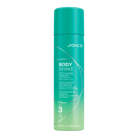 Joico Style & finish Body Shake 250ml - spray volumateur cheveux fins