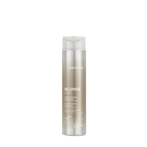 Joico Blonde Life Brightening Shampoo 300ml - sans sulfates - cheveux blonds