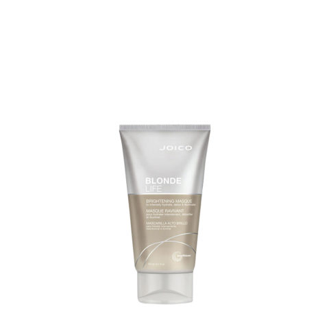Joico Blonde Life Brightening Mask 150ml - masque éclairant