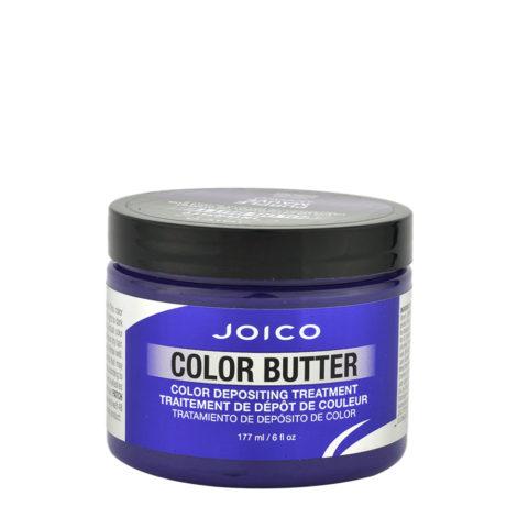 Joico Color Butter Purple 177ml - masque couleur violet temporaire