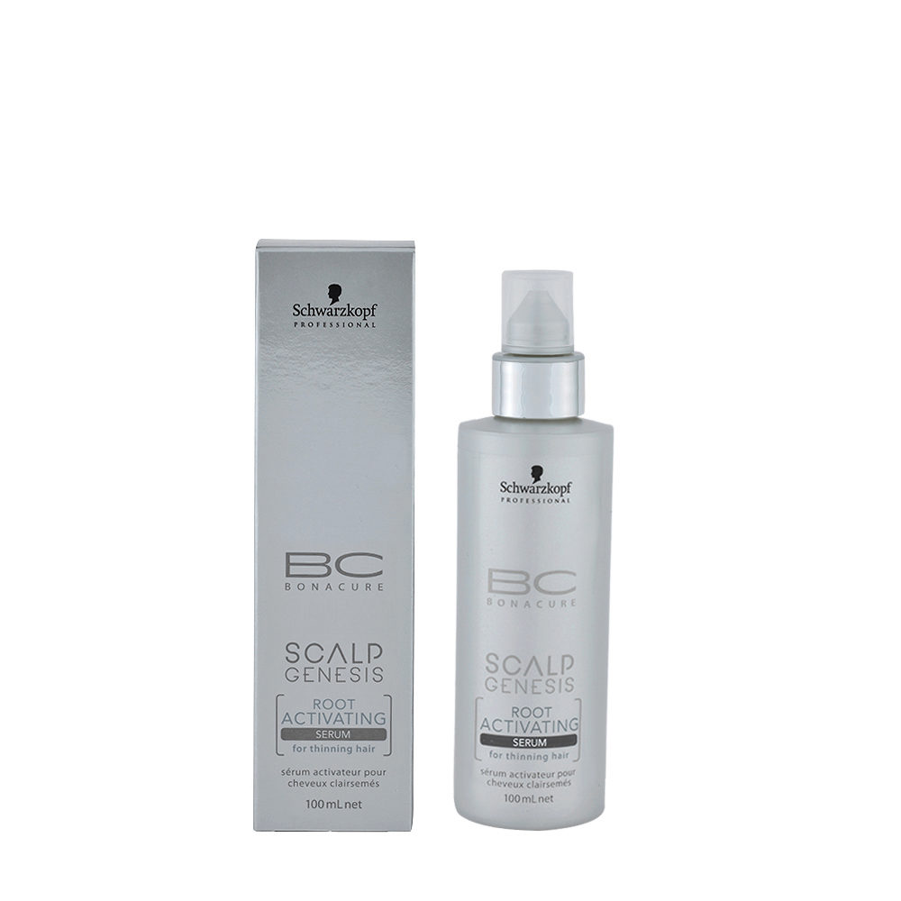 Schwarzkopf BC Bonacure Scalp Genesis Root activating Serum 100ml - sérum anti-chute