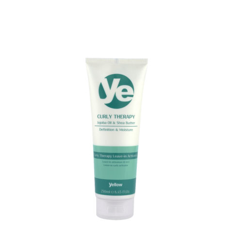 Alfaparf Ye Curly Therapy Leave-In Activator 250ml - Activateur Des Boucles