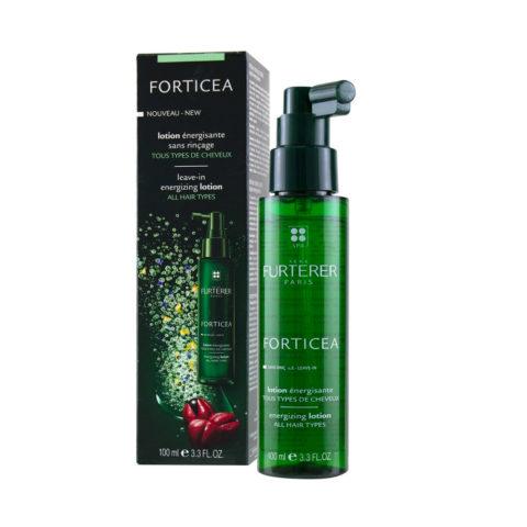 René Furterer Forticea Leave-In Energizing Lotion 100ml - lotion énergisante sans rinçage