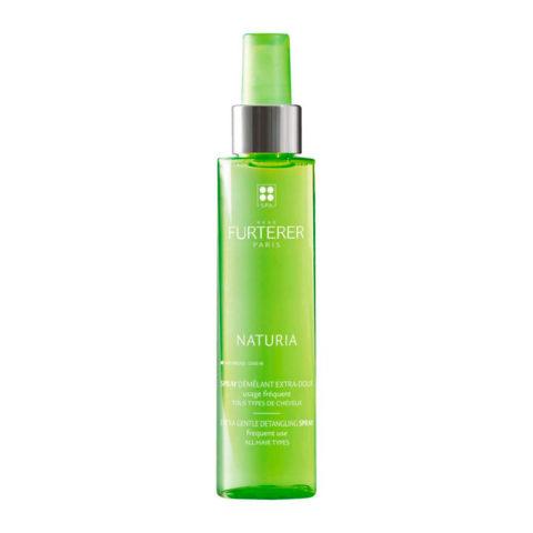 René Furterer Naturia Extra-gentle Detangling spray 150ml - Spray démêlant extra-doux