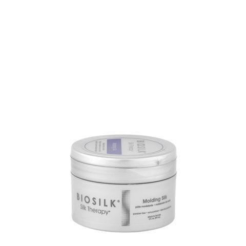 Biosilk Silk Therapy Molding Silk 89ml - cire de tenue moyenne
