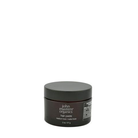 John Masters Organics Hair Paste 57ml