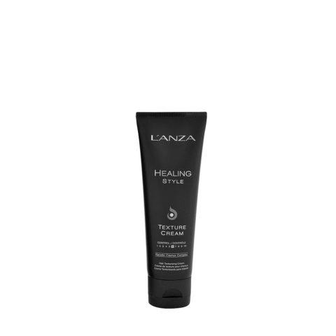 L' Anza Healing Style Texture Cream 125ml