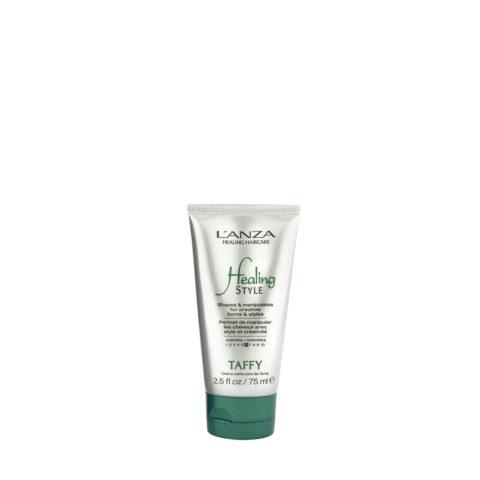 L' Anza Healing Style Taffy 75ml - crème flexible de définition