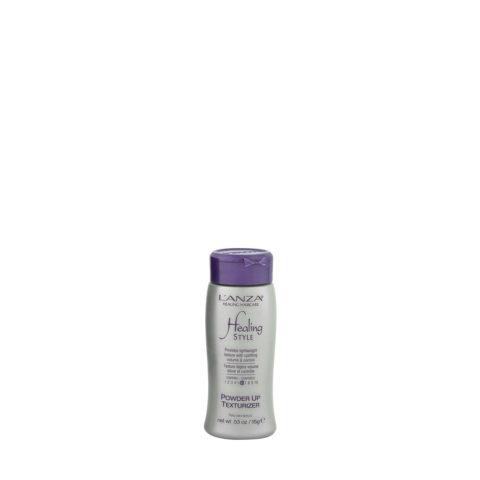 L' Anza Healing Style Powder Up Texturizer 15gr - poudre de volume