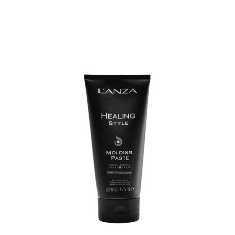 L' Anza Healing Style Molding Paste 200ml - tenue moyenne