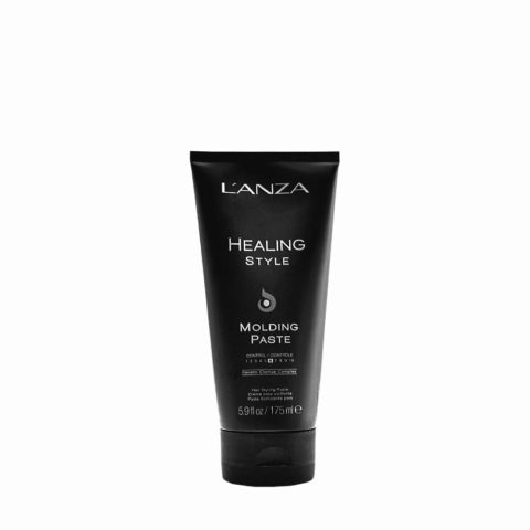 L' Anza Healing Style Molding Paste 175ml - tenue moyenne