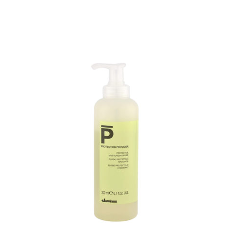 Davines Protection Provider Protective moisturizing Fluid 200ml - fluide protecteur hydratant