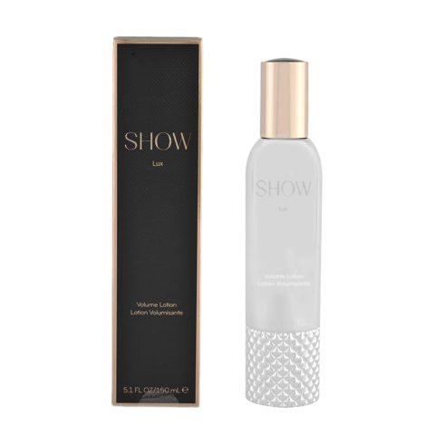 Show Lux Volume Lotion 150ml - lotion volumisante