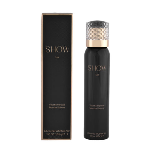 Show Lux Volume Mousse 176ml - mousse volume