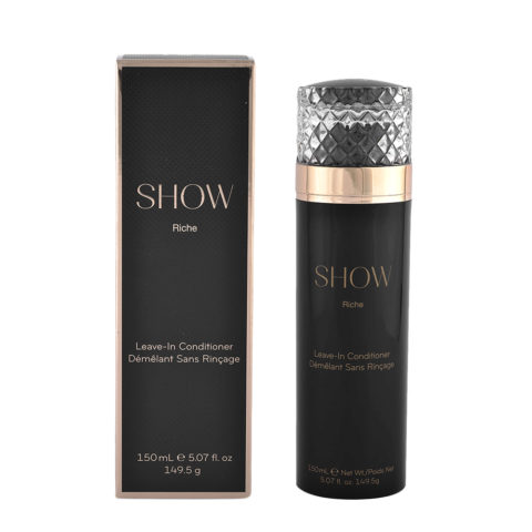 Show Riche Leave in Conditioner 150ml - démelant sans rincage