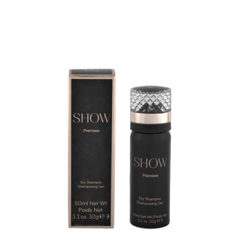 Show Styling Premiere Dry Shampoo 50ml - shampooing sec