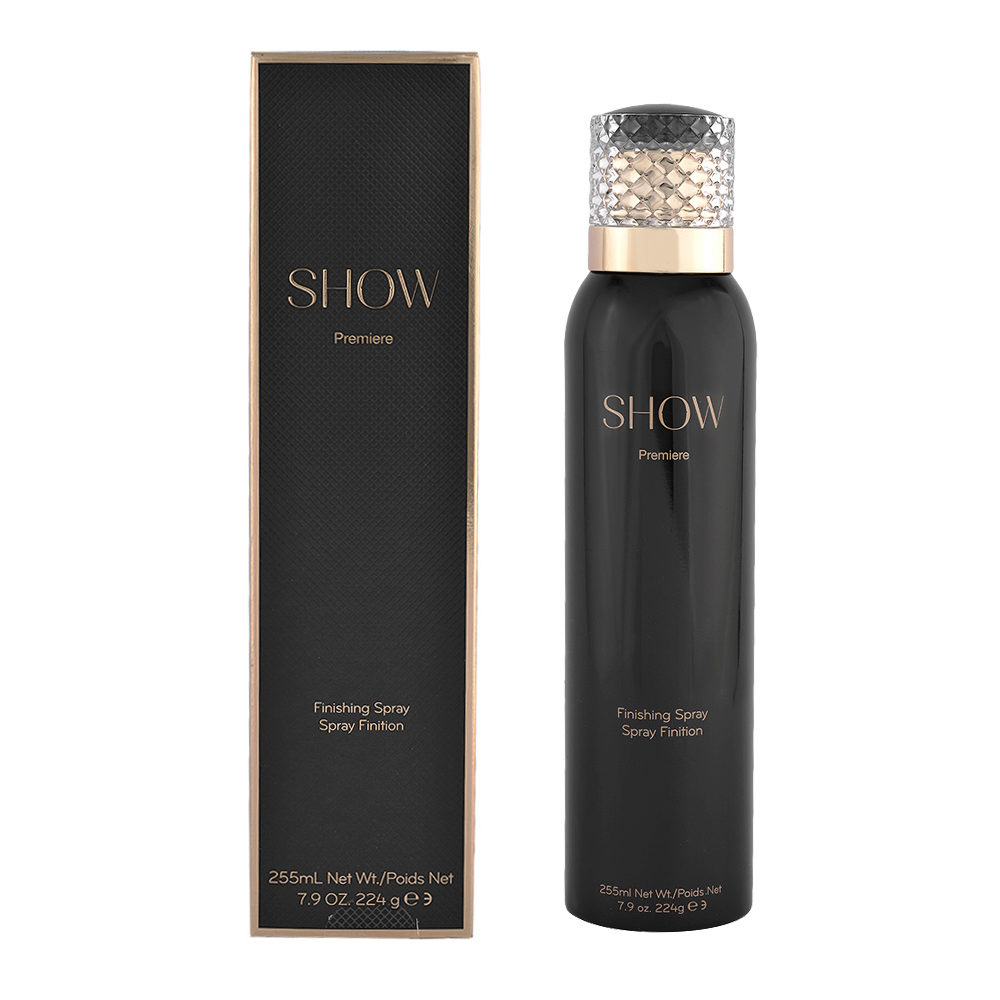 Show Styling Premiere Finishing Spray 255ml - spray finition