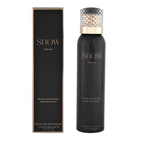 Show Styling Premiere Working Texture Spray 250ml - spray structurant