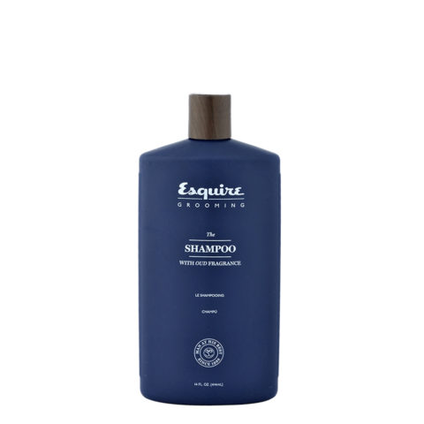 Esquire The Shampoo 414ml - shampooing homme