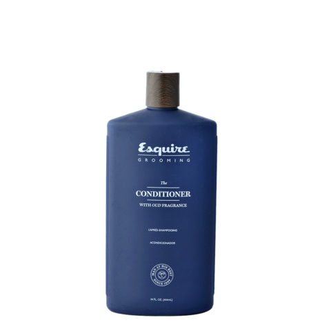 Esquire The Conditioner 414ml - aprés-shampooing homme
