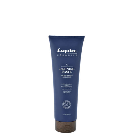 Esquire The Defining Paste 237ml - pate definissante tenue