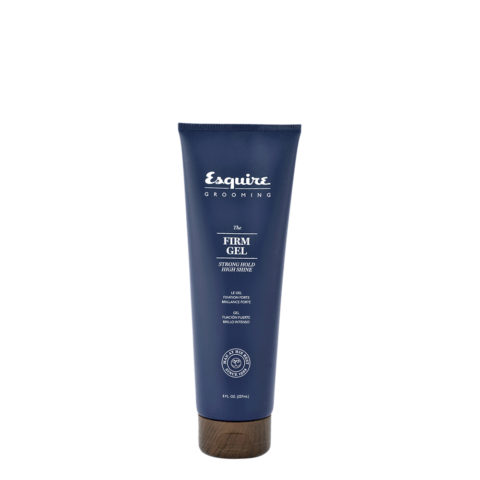 Esquire The Firm Gel 237ml - fixation forte brillance forte