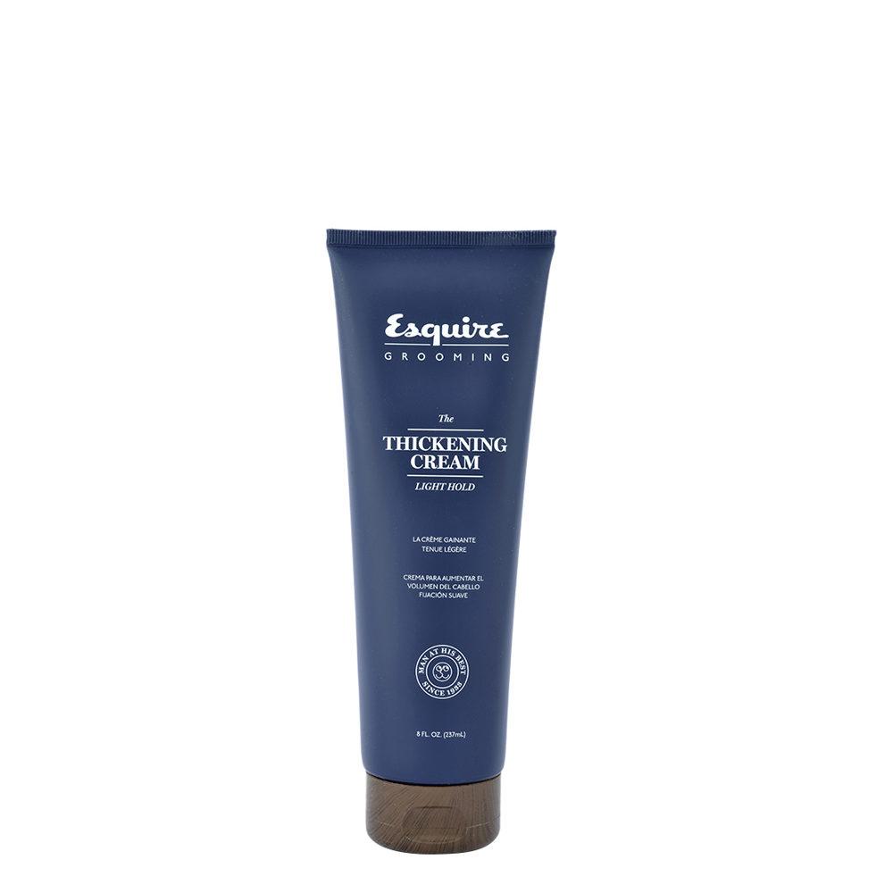 Esquire The Thickening Cream 237ml - crème gainante